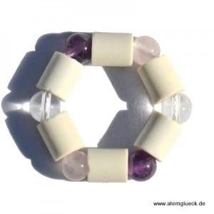 EMK-Edelstein Wasser-Energie-Ring (Effektive Mikroorganismen)