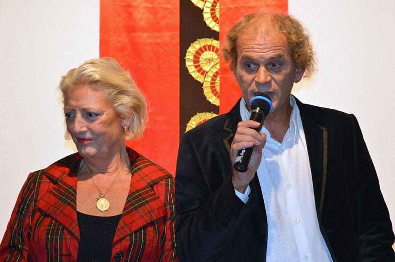 Tilke Platteel-Deur und Hans Mensik Ganzheitliche Integrative Atemtherapie: Tag der offenen Tür in Kleve