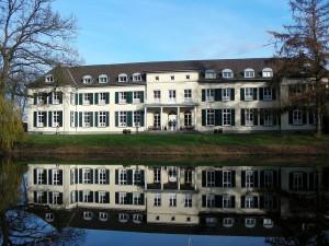 Seminar Hotel - Schloß Gnadenthal in Kleve