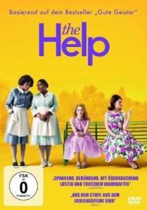 The Help Filmkritik DVD