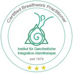 Institut für Ganzheitliche Integrative Atemtherapie - Certified Breathwork Practitioner Germany
