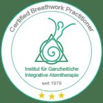 Institut für Ganzheitliche Integrative Atemtherapie - Certified Breathwork Practitioner Deutschland