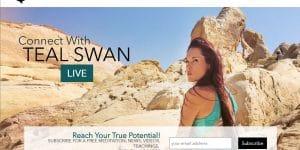 Teal Swan - Video und Buch befreie dich durch Selbstliebe