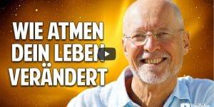Video: Rüdiger Dahlke über Atemtherapie und Atemarbeit