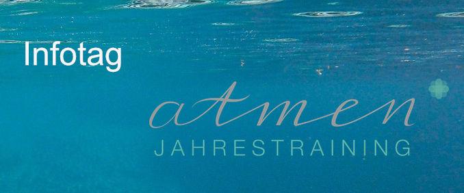 Jahrestraining Atemtherapie Köln, Refrath 2019 - atmen+