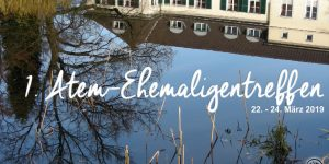Ehemaligen-Atemtherapie-Fest Kleve 2019