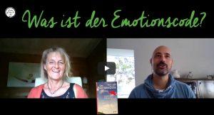 Video Interview - Was ist der Emotionscode Bradley Nelson
