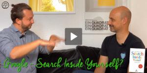 Achtsamkeit und Atemarbeit im Unternehmen - Search Insight Yourself google